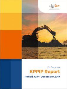 KPPIP Semester 2 2017 Report