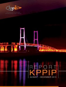 KPPIP December 2015 English Report