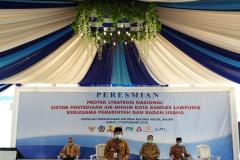 1_Peresmian-SPAM-Lampung5
