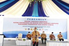 1_Peresmian-SPAM-Lampung6