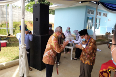 Peresmian-SPAM-Lampung