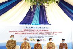 Peresmian-SPAM-Lampung0