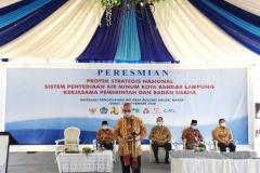 Peresmian-SPAM-Lampung4