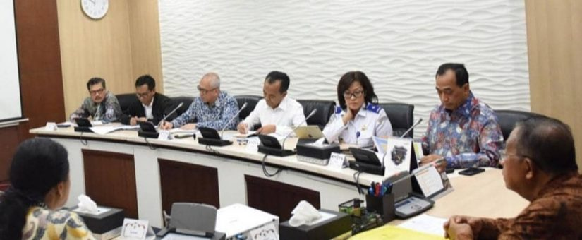 Pemerintah Turun Tangan Bereskan Penjualan Limbah Sawit di Sei Mangkei