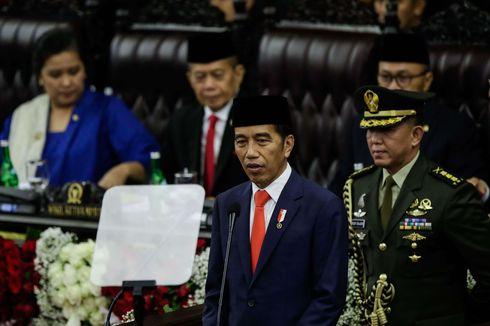 Lima Fokus Kerja di Periode Kedua Pemerintahan Jokowi
