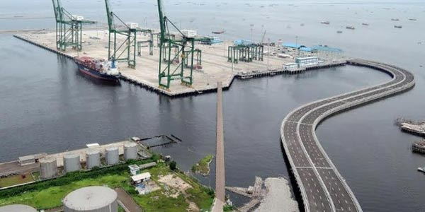 Pelabuhan Patimban Beroperasi Terbatas Tahun 2020