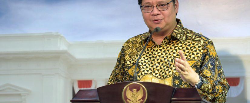 Pemerintah Terima Usulan 71 PSN Sepanjang Juni-Desember 2019