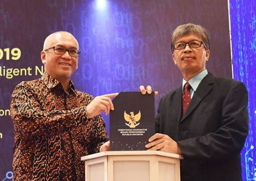 Pemerintah Dorong TIK Terintegrasi untuk Wujudkan Indonesia Digital