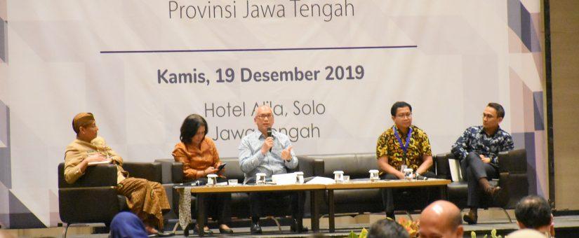KPPIP Sosialisasikan Perpres No.79 Tahun 2019