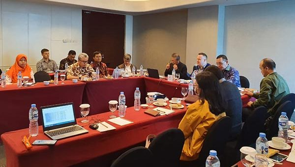 Focus Group Discussion (FGD) Microeconomic Impacts of Infrastructure Development in Indonesia
