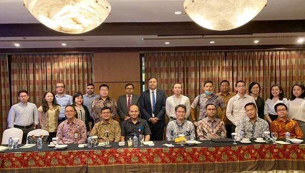 Assesment Tahunan Terhadap Pembangunan Proyek Infrastruktur Prioritas