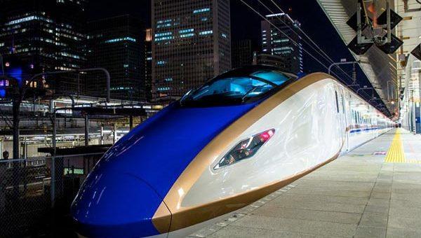 Proyek Pembangunan Kereta Api Cepat Jakarta-Semarang
