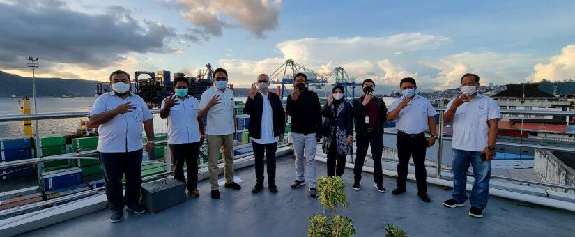Potensi dan Urgensi Pelabuhan New Ambon sebagai Proyek Strategis Nasional