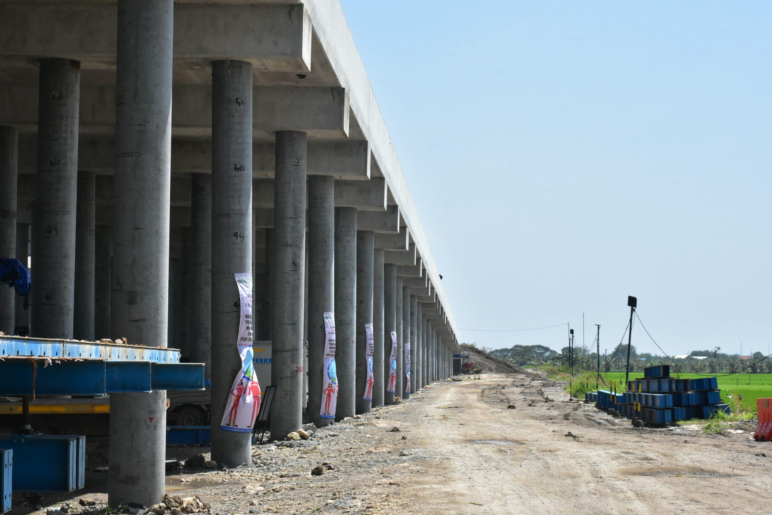 KPPIP Dukung Prioritasi Pengadaan Tanah untuk Jalan Tol