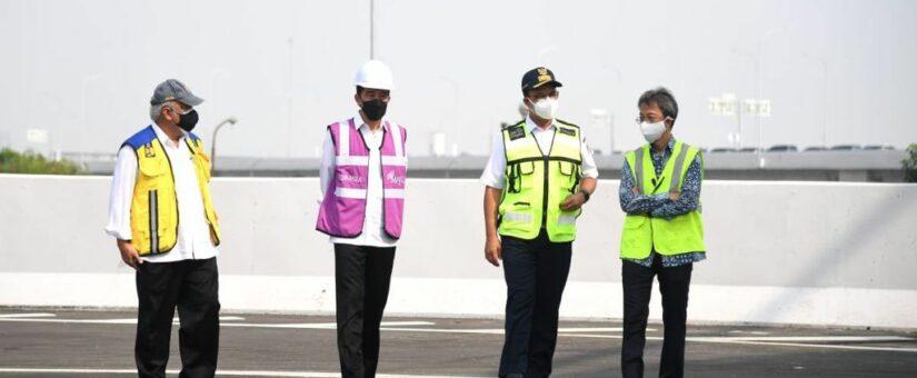 KPPIP Dukung Percepatan Pembangunan Jalan Tol Kelapa Gading – Pulo Gebang